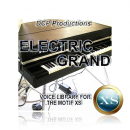 Electric Grand for Motif XS