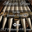 Majestic Pipes - Voice Bank for Yamaha Motif XF