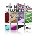 Mix 'N' Match Essentials - Voice Bank for Yamaha Classic/Motif ES/Rack ES/MO6/MO8