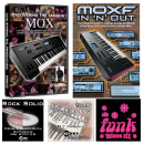MOXF TurboCharger