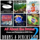 All About the Drums Performance Pack