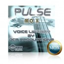 Pulse - Voice Band for Yamaha Motif MOX