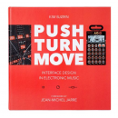 Push Turn Move by Kim  Bjørn