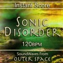 Sonic Disorder  - Voice Bank for the MOXF