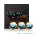 Symphonic Suite for Motif XS, XS Rack, XF, and MOX