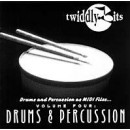 Twiddly.Bits Drums And Percussion