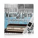 Vintage Keys - Voice Bank for Yamaha MO XF